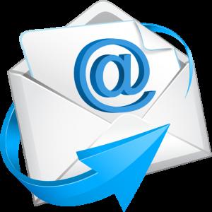 image logo mail